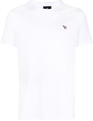 Paul Smith plain T-shirt