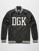 DGK Ace Mens Coach Jacket