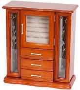 Mele Richmond Wooden Jewelry Box