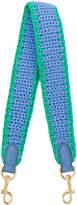 Anya Hindmarch crochet shoulder strap