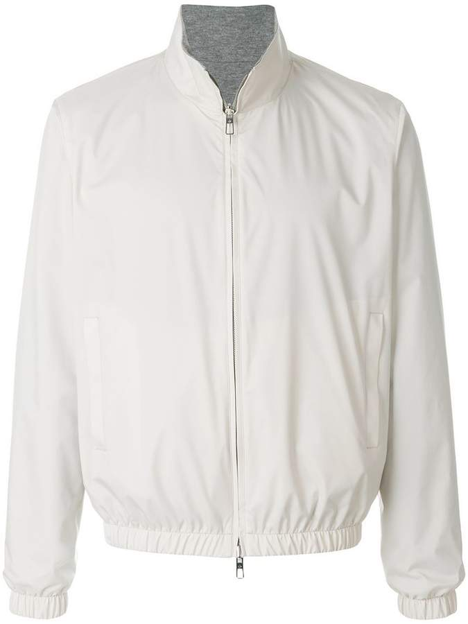 Loro Piana Windmate jacket