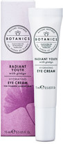 Botanics Radiant Youth Hydrating Eye Cream