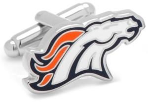 Cufflinks Inc. Denver Broncos Cufflinks