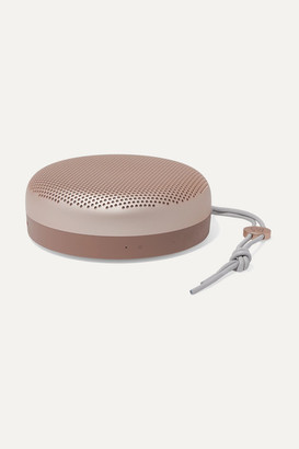 Bang & Olufsen - Beoplay A1 Portable Bluetooth Speaker - Stone