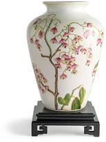 Gump's Blossom Vase