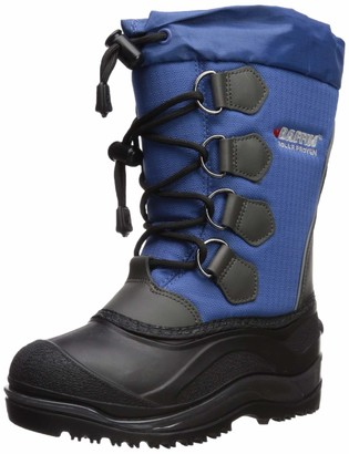 Baffin Unisex-Kid's SNOWPACK Snow Boot