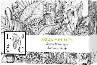 Le Couvent des Minimes Botanical Aqua Minimes Soap (Various Sizes) - 150ml