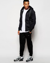 Nike Aw77 Tracksuit Set - Black