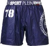 Plein Sport - swimming shorts