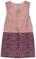 Sunchild Sale - Barbados Tie Waist Dress