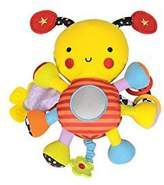 RedKite Melobee Musical Activity Toy with Mirror & Teether - Suitable From Birth by Red Kite
