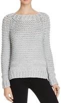 Suncoo Peran Shimmer Sweater