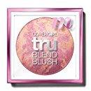Cover Girl truBlend Baked Powder Blush Medium Rose, .1 oz