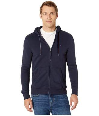 Tommy Hilfiger Adaptive Solid Hoodie