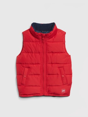 Gap Toddler ColdControl Max Puffer Vest