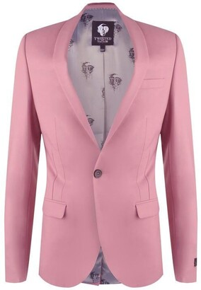 Twisted Tailor Ellroy Stretch Suit Jacket