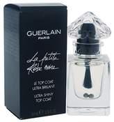 Guerlain La Petite Robe Noire Ultra Shiny Top Coat, 0.28 Ounce