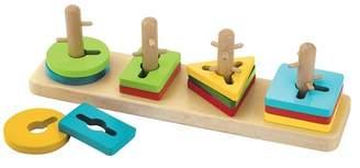 Edushape Crazy Stick Puzzle