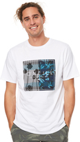 O'Neill Filler Mens Tee White