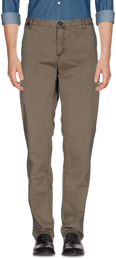 Fred Mello Casual pants - Item 36985858