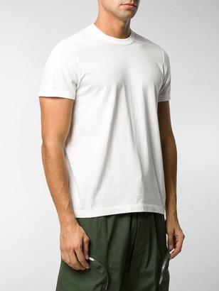 Rick Owens short sleeved T-shirt