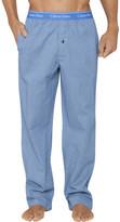 Calvin Klein Woven Sleepwear Sleep Pant