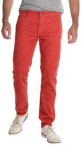 Skinny Corduroy Pants Men - ShopStyle