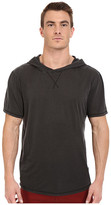 Threads 4 Thought Moody Short Sleeve Pullover Hoodie