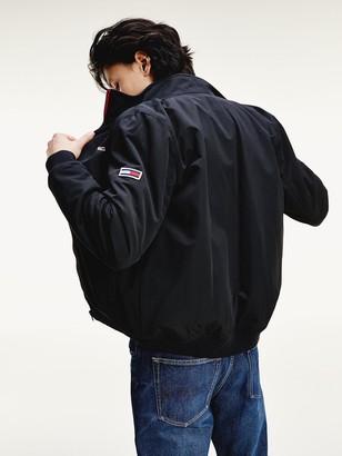 Tommy Jeans Padded Jacket - Black