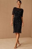 Thumbnail for your product : Adrianna Papell Petaluma Sequin Dress