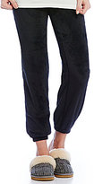 UGG Sadie Fleece Jogger Pants