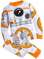 Disney BB-8 Costume PJ PALS for Kids