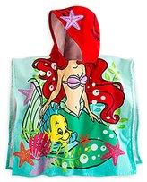Disney Ariel Hooded Towel for Kids