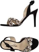 Emanuela Passeri Sandals - Item 11186701