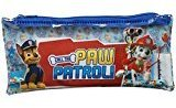 Paw Patrol Filled Pencil Case