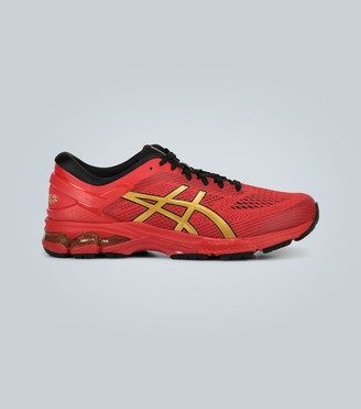 Asics GEL-KAYANO 26 Lucky sneakers