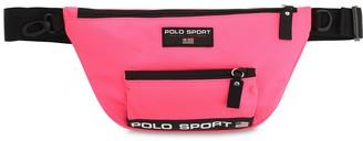 Polo Ralph Lauren Logo Nylon Belt Bag