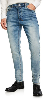 Ksubi Men's Chitch Pure Dynamite Jeans