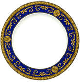 Versace Medusa Blue Dinner Plate 27cm