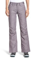 The North Face Women's Aboutaday Waterproof Snow Pants