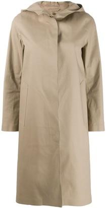 MACKINTOSH Chryston LR-1002D trench coat