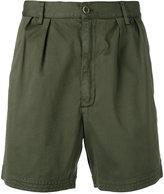 YMC chino shorts - men - Cotton/Spandex/Elastane - 32