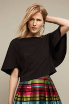 Eri + Ali Cropped Viv Top