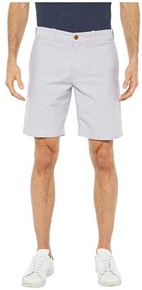 J.Crew 9 Oxford Shorts (Light Blue Oxford) Men's Shorts