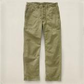 RRL Army Utility Pant