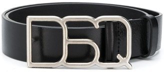DSQUARED2 DSQ leather belt