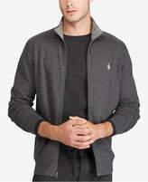 Polo Ralph Lauren Men's Stretch Track Jacket