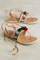 Bibi Lou Beaded Sandals