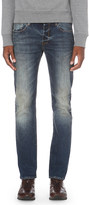 Paul Smith Jeans Faded Slim-fit Tapered Jeans - For Men