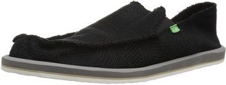 Sanuk Men's YEW-Knit Loafer